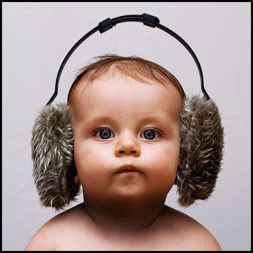 """""""听""""对孩子学习英语有哪些重要性 - qxj - LILY英语千禧街"""