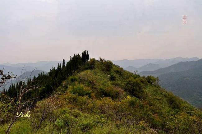 【原创影记】山水秀丽北崔崖3 - 古藤新枝 - 古藤的博客