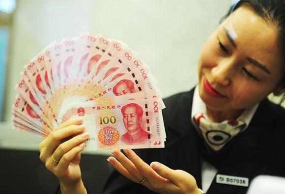 中国货币超发根源是经济结构严重失衡 - 不执着 - 不执着财经博客