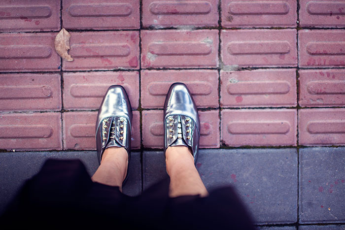 今天你穿迷彩了么?|时尚经 - toni雌和尚 - toni 雌和尚的时尚经