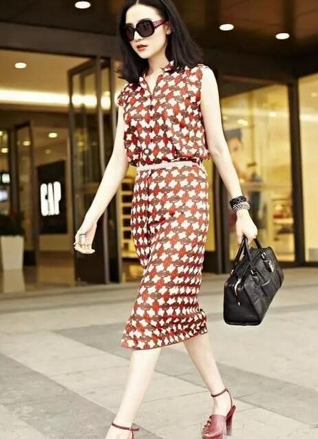 小宋佳不愧是中国最会穿的女星 - 嘉人marieclaire - 嘉人中文网 官方博客