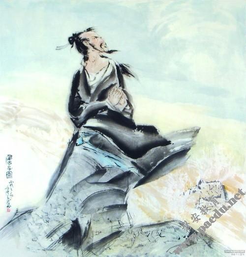 【原创】汨罗江上 - lurenlaobao2009 - lurenlaobao2009的博客