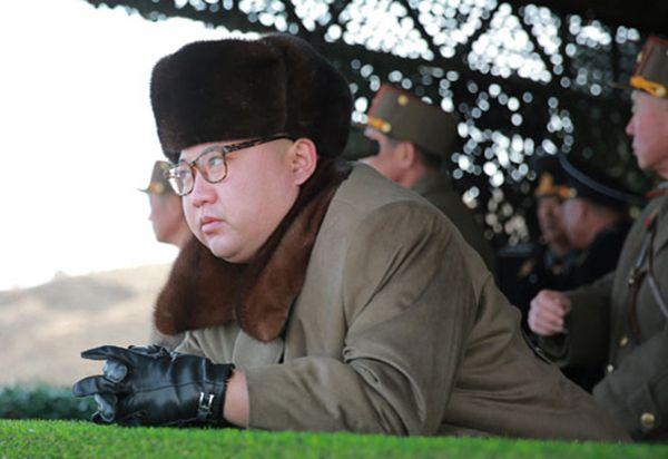 朝军高层排名新变化透露怎样的信息? - 林海东 - 林海东的博客