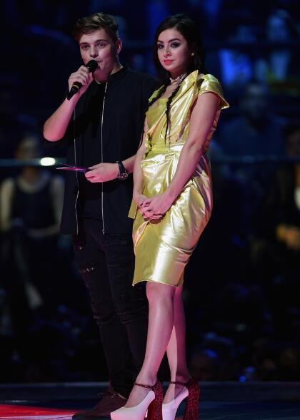 2015年MTV大奖:比伯成最大赢家 张靓颖因待遇不公退出 - 嘉人marieclaire - 嘉人中文网 官方博客