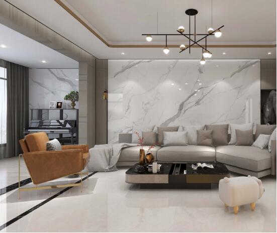 博德瓷砖:精工制造 以科技创造完美家居