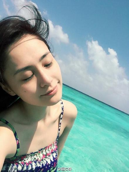 女星自拍PK颜值 阿娇才是自拍界女王! - 嘉人marieclaire - 嘉人中文网 官方博客