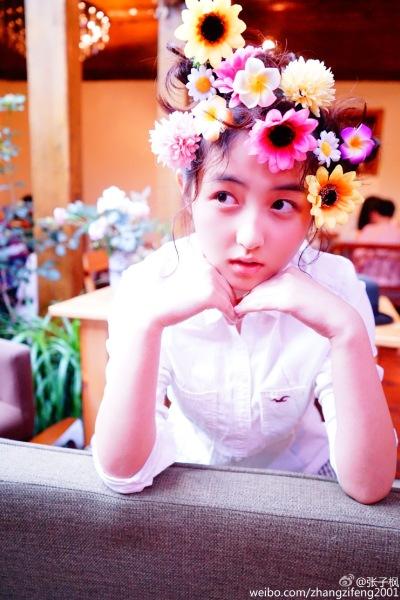 花旦已是过去式 小鲜花的时代来了! - 嘉人marieclaire - 嘉人中文网 官方博客