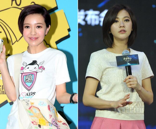 验证码被玩坏 分不清这些明星脸回不了家 - 嘉人marieclaire - 嘉人中文网 官方博客