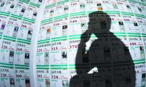 北京二手房价大面积下跌究竟说明了啥? - 不执着 - 不执着财经博客