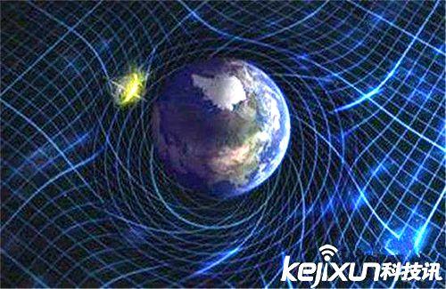 用重力连续发电发明浅谈时空扭曲与倒流 - 追真求恒 - 我的博客