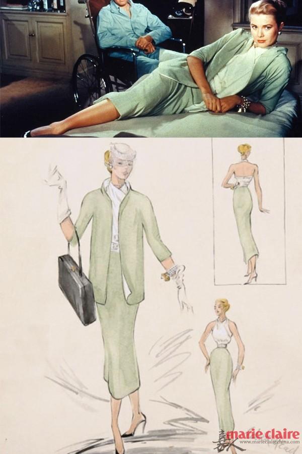 Grace Kelly外孙大婚 细数摩纳哥王室女人们挚爱的婚纱 - 嘉人marieclaire - 嘉人中文网 官方博客