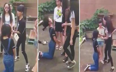 留美学生施虐案的中美法律比较 - 刘昌松 - 刘昌松的博客