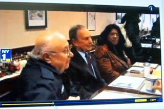 纽约老师有多牛B,敢和市长对着干 - 纽约高娓娓 - 高看美国