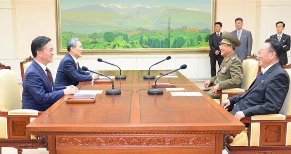 韩国重启大喇叭是朝鲜的麻烦前奏曲 - 林海东 - 林海东的博客