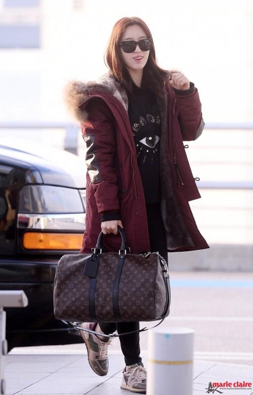 把帽衫搭在外套里 是混搭显瘦的终极法宝 - 嘉人marieclaire - 嘉人中文网 官方博客