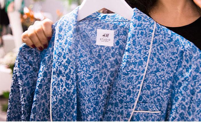 时尚经|2015HM春夏新品预览 - toni雌和尚 - toni 雌和尚的时尚经