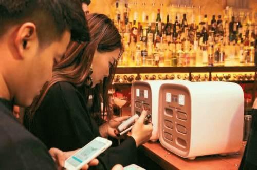 """王思聪和陈欧""""共享充电宝""""赌局谁能赢? - 不执着 - 不执着财经博客"""