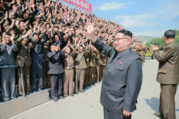 朝鲜敦促韩国举行军事会谈目的何在? - 林海东 - 林海东的博客