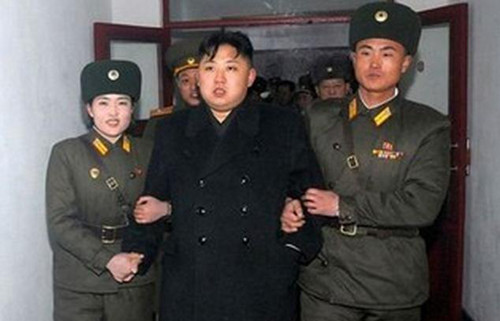 【朝鲜志异】百姓起名不能叫正恩 - 林海东 - 林海东的博客