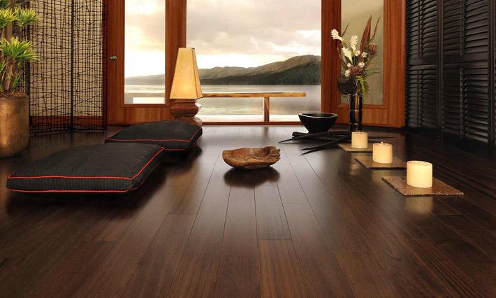 美观与健康结合,地板消费的三大趋势 - 国林地板 - 国林木业的博客