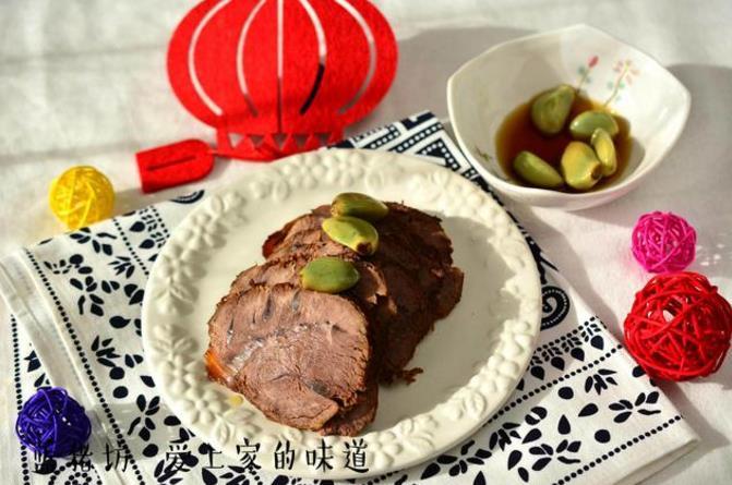 年夜饭大合集(一)这个新年你的餐桌不简单 - 蓝冰滢 - 蓝猪坊 创意美食工作室