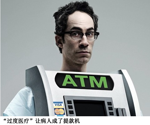 刘植荣:说说过度医疗那些事 - 刘植荣 - 刘植荣的博客
