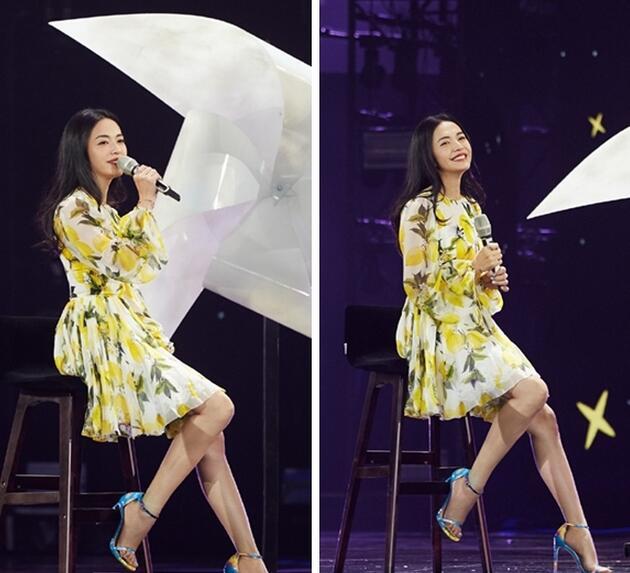 你还在追潮流 女星却已经抢先穿上春装了! - 嘉人marieclaire - 嘉人中文网 官方博客