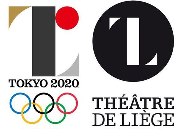 被弃用的2020东京奥运会徽 - 林海东 - 林海东的博客