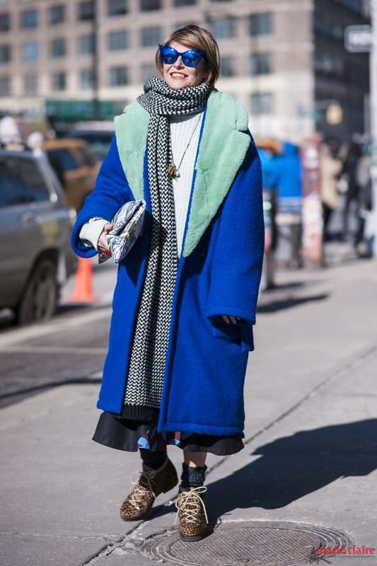 降温季节 我要穿的保暖第一时髦第二 - 嘉人marieclaire - 嘉人中文网 官方博客