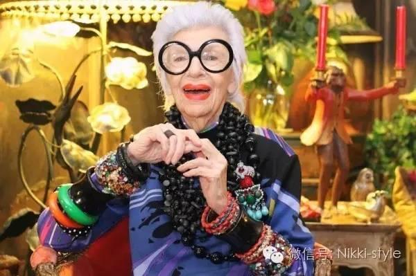 【励志】Fashion不难,难的是让自己Fashion到老 - Nikki妮儿 - Nikkis Fashion Blog