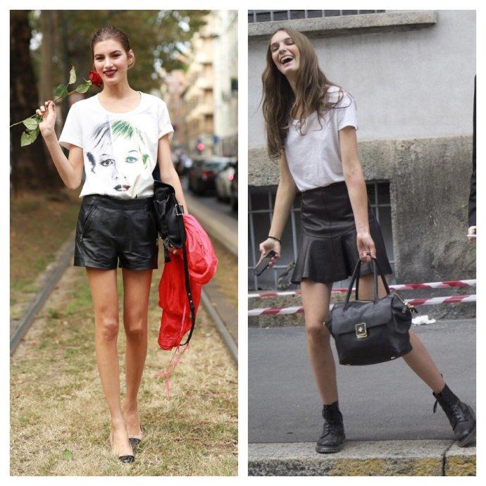 搭配经|你们以为穿T恤是很简单的事,其实并不简单 - toni雌和尚 - toni 雌和尚的时尚经