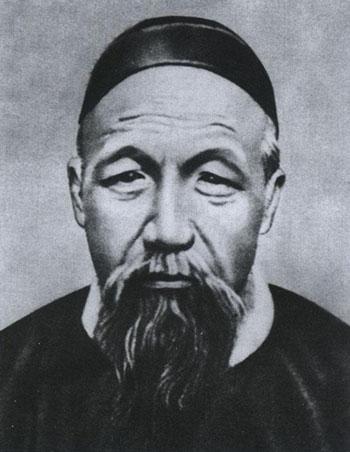 曾国藩教子:不稀罕做大官 不在于功名富贵 - 水煮百年 - 水煮百年