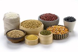 哪种食物含淀粉最多?或许你们都想错了! - 范志红 - 原创营养信息