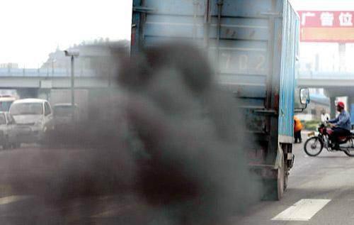 北京严重雾霾谁是罪魁祸首? - 海军航空兵 - 海军航空兵