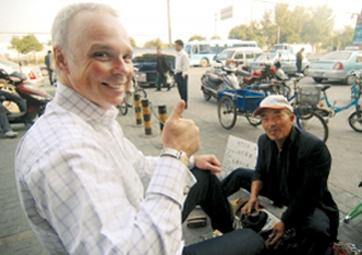 中国人和美国人的16个天壤之别 - 风帆页页 - 风帆页页博客