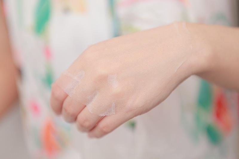 小城蜜语玻尿酸润泽锁水面膜,年轻肌肤首选 - 赵雅芝 - 坏女人