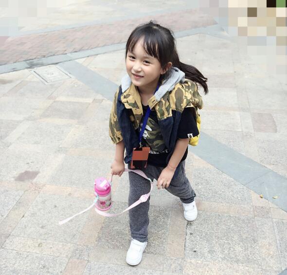 时尚圈又添新萌娃 小芈月萌化人心 - 嘉人marieclaire - 嘉人中文网 官方博客