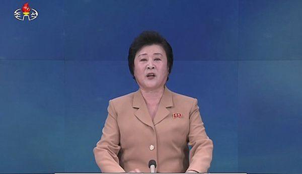 """朝鲜""""重大声明""""是色厉内荏的嘴炮 - 林海东 - 林海东的博客"""