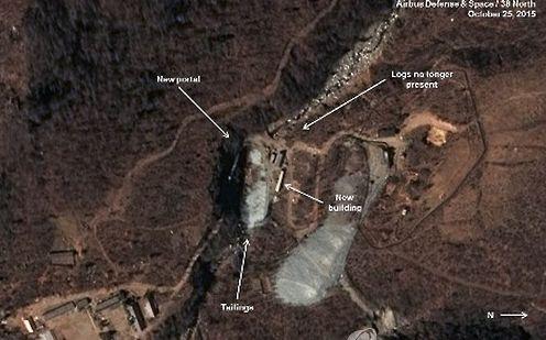 朝鲜要进行第四次核试验了吗? - 林海东 - 林海东的博客