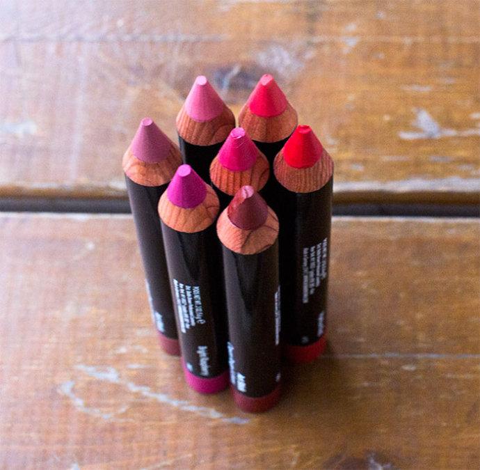 Bobbi Brown艺彩笔,一笔二重奏 - toni雌和尚 - toni 雌和尚的时尚经
