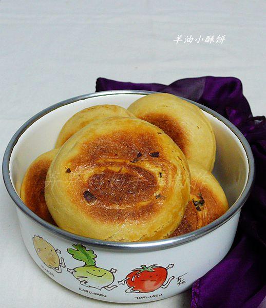 弃弃妈妈:羊油小酥饼-单县的名小吃羊油饼 - 九曲店孙氏 - 九曲店孫宝存的博客