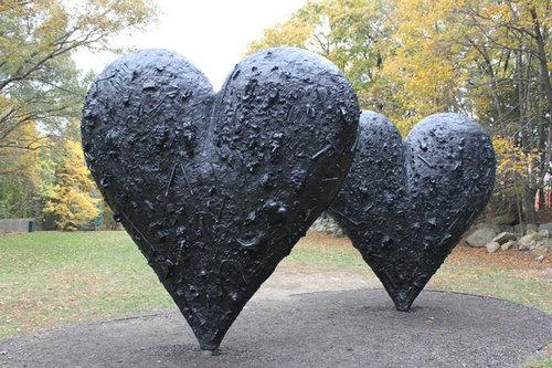 穿越巨石丛林 5个令人震惊的雕塑园 - GQ智族 - GQ男性网官方博客