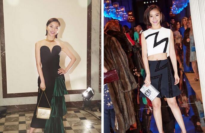 出席国际时装周 女星示范惊艳or惊吓造型 - 嘉人marieclaire - 嘉人中文网 官方博客