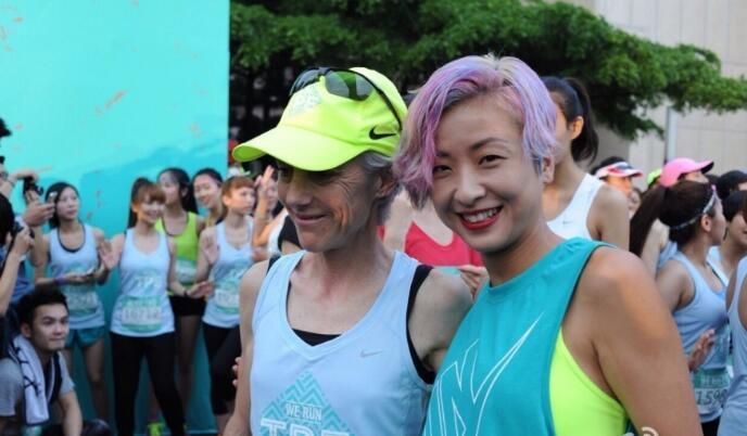 这群香港女星都是爱健身的乐活女子 - 嘉人marieclaire - 嘉人中文网 官方博客