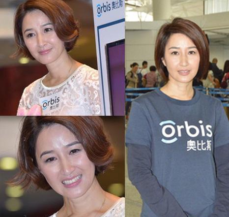 胡定欣封视后 TVB人气女星今昔对比 - 嘉人marieclaire - 嘉人中文网 官方博客