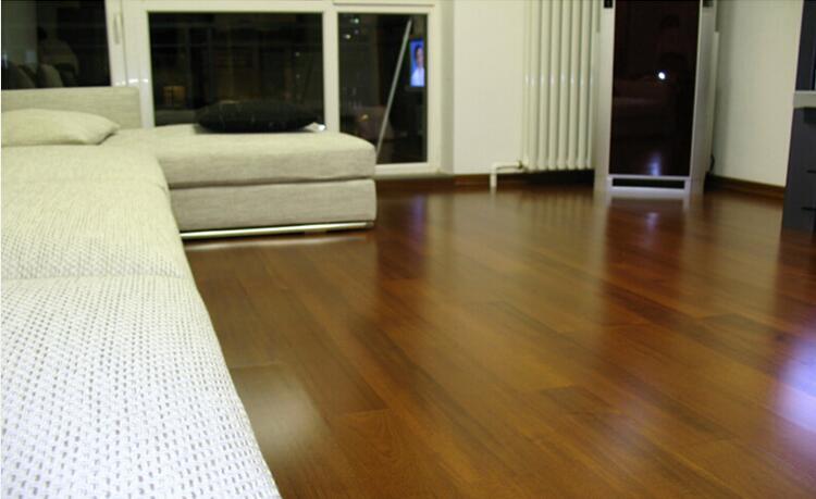 实木地板选哪种木材种类好?