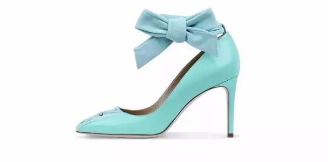 让我们认真聊聊,到底该不该花2月工资买双奢侈品女鞋? - AnaCoppla - AnaCoppla