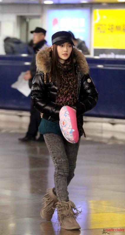 雪天怎少得了雪地靴的陪伴 就算过了双十一也要加入剁手购物车 - 嘉人marieclaire - 嘉人中文网 官方博客
