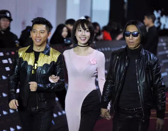 默默变成最会穿的小花 白百何的秘籍学起来 - 嘉人marieclaire - 嘉人中文网 官方博客
