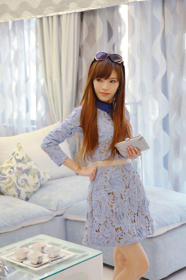【miss曼】初秋,穿出你的女神范 - miss曼 - miss曼的博客